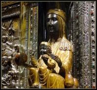 Montserrat Black Madonna