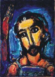 Roualt Christ 1