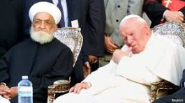 muslim-and-pope